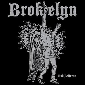 Bob Bellerue Brokelyn Love Earth Music