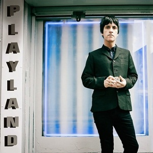 Johnny Marr - Playland