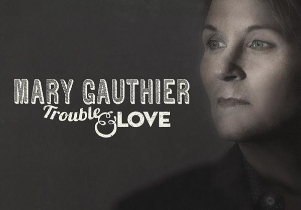 Mary Gauthier 9/14/14