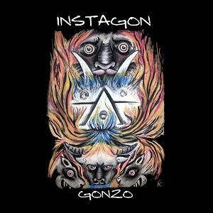 Instagon Gonzo Love Earth Music