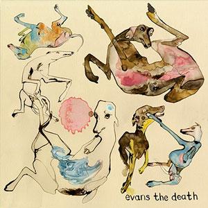 Evans The Death