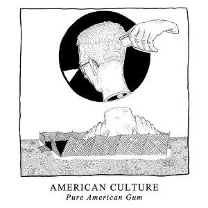 American Culture Pure American Gum Jigsaw