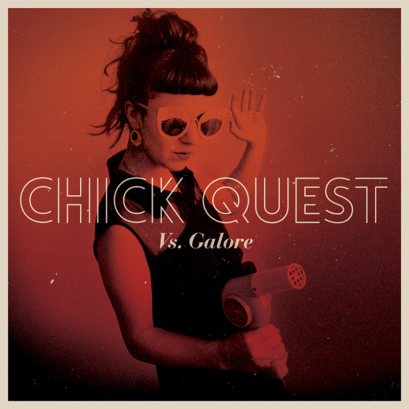 Chick Quest