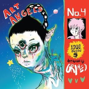 Grimes, Art Angels