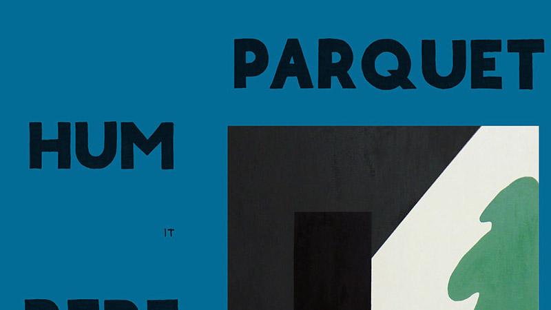 Parquet Courts 2/18/16