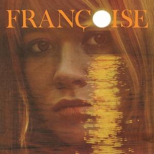 Françoise Hardy La Maison Où J'Ai Grandi Future Days Light in the Attic
