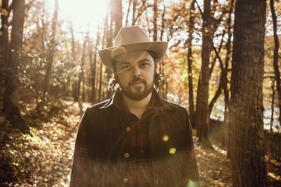 Caleb Caudle. Credit goes to Justin Reich
