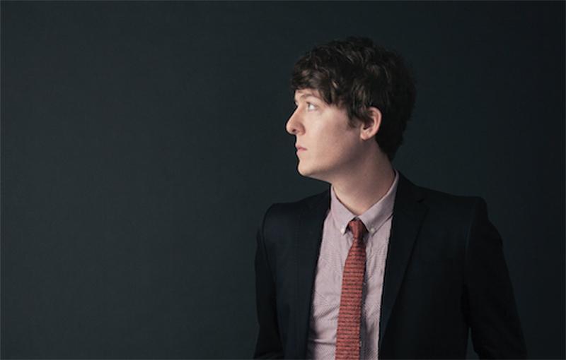 Jon Lindsay Photo by Carolyn Barrett