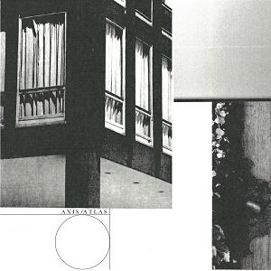 Lea Bertucci Axis/Atlas Clandestine Compositions