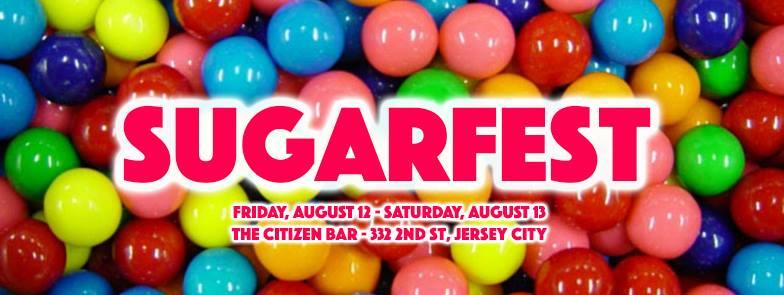 Sugarfest 2016