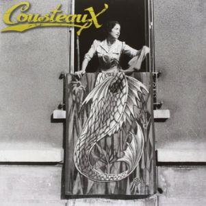 CousteauX - EP