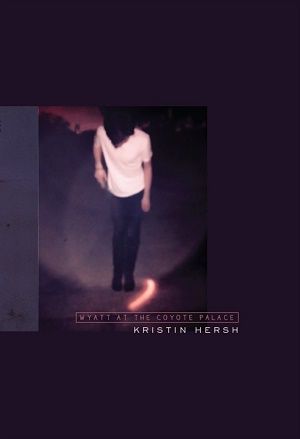 Kristin Hersh Wyatt at the Coyote Palace Omnibus/Overlook