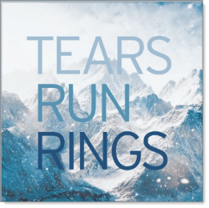 Album cover for In Surges from Tears Run Rings.