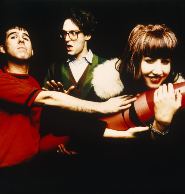 The Muffs; Photo Credit: Alison Dyer
