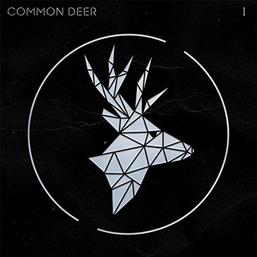 The Big Takeover Common Deer I Self Released