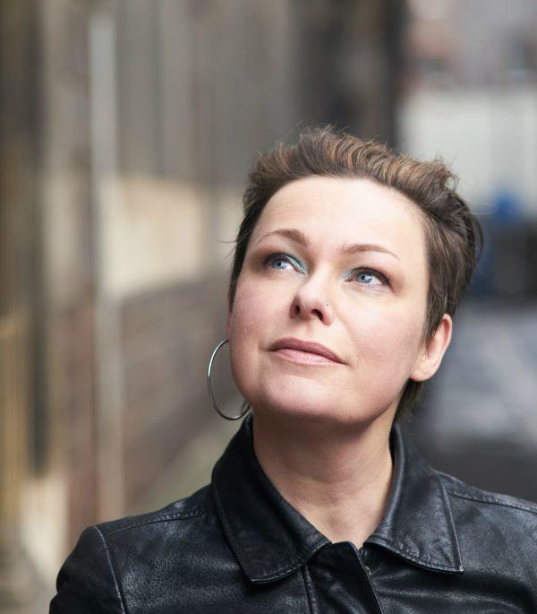 Amy Duncan; Photo Credit: Steven Cook (Oliver Samuel Photography)