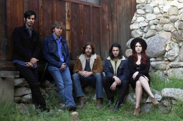 The Stevenson Ranch Davidians; Photo Credit: Angela Clement