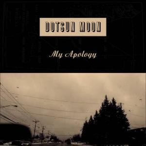 Dotsun Moon - My Apology EP