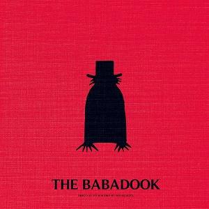 Jed Kurzel The Babadook OST Waxwork