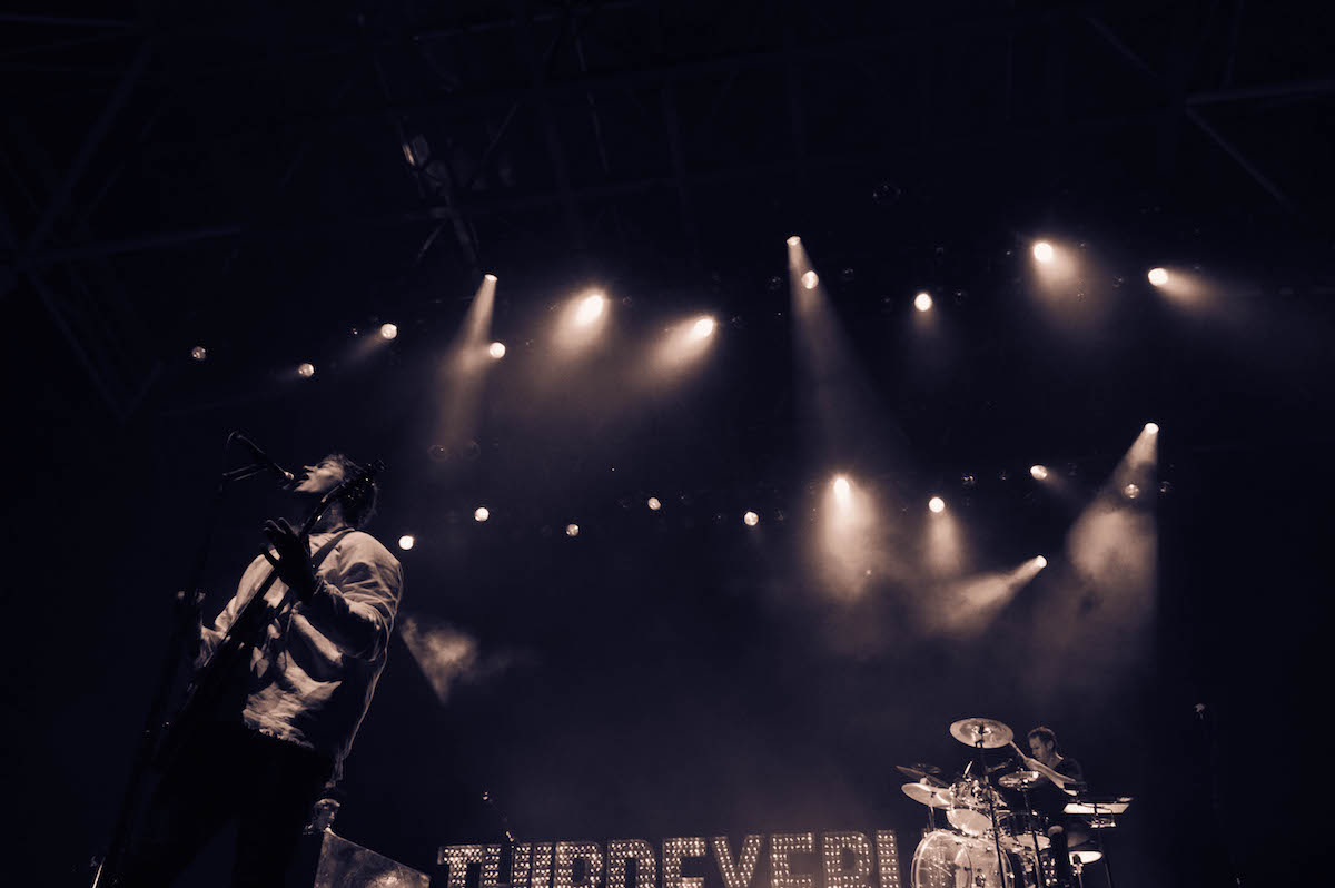 The Big Takeover Summerfest Milwaukee Wi July 4 2017