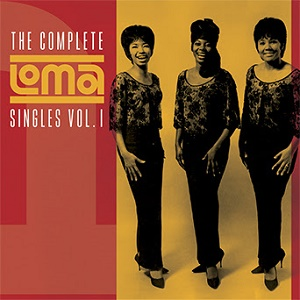 Various The Complete Loma Singles Vol.1 Real Gone