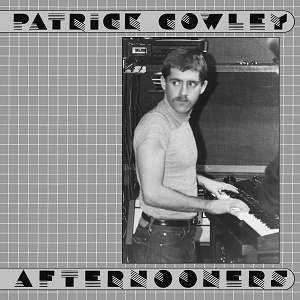 Patrick Cowley Afternooners Dark Entries