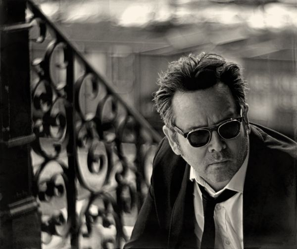 Grant-Lee Phillips; Photo Credit: Denise Siegel