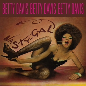 Betty Davis Nasty Gal Light in the Attic