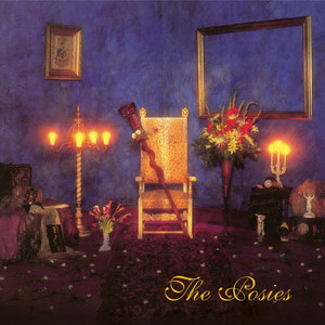 Album art for Dear 23 by The Posies