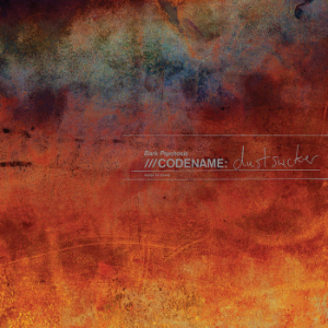 Codename: Dustsucker album art