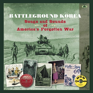 Various Battleground Korea Bear Family