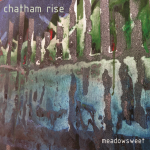 Cover art for Meadowsweet from Chatham Rise.