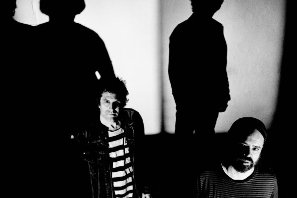 Swervedriver - Photo Credit: Steve Gullick