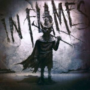 In Flames - album cover