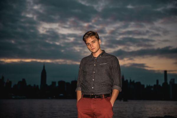 Oliver Kennan - Photo Credit: Julia Drummond