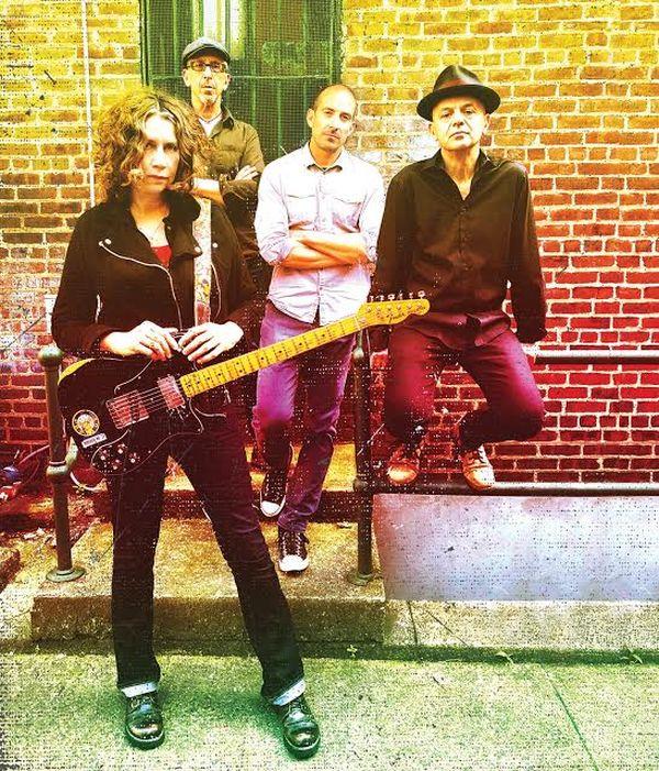 Karyn Kuhl Band