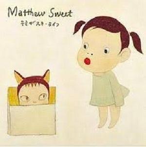 The Big Takeover Matthew Sweet Kimi Ga Suki Raifu