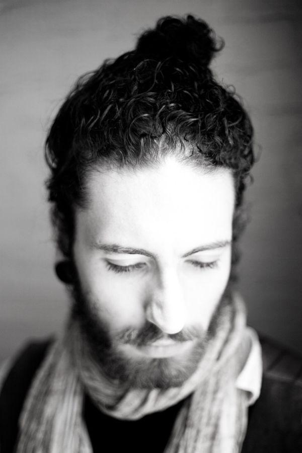 Luis Mojica - Photo Credit: Devin Elijah