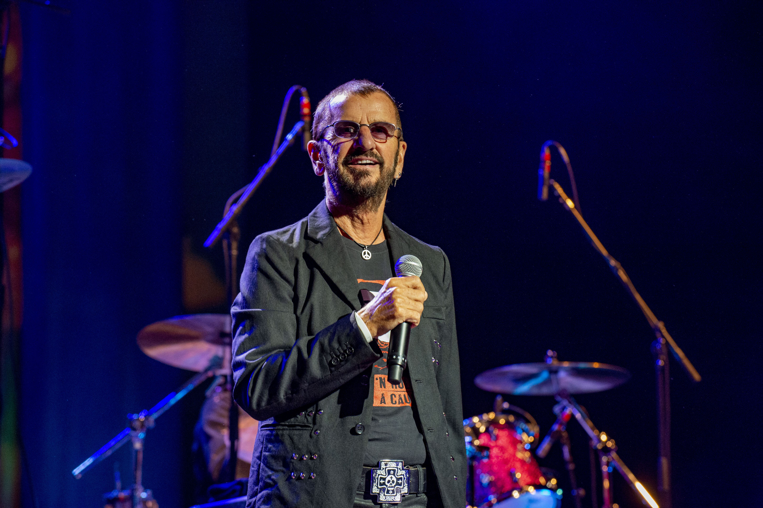 The Big Takeover: Ringo Starr & His All Starr Band, the ...