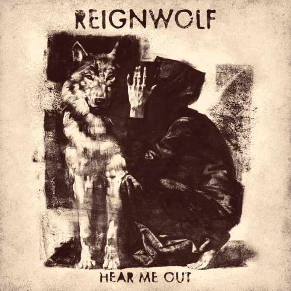 Reignwolf cover art
