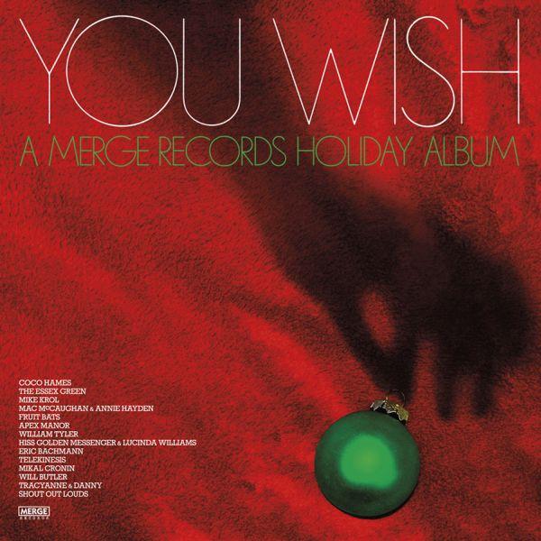You Wish - Merge Christmas Compilation