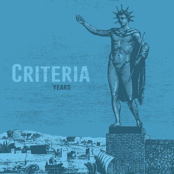 Criteria Years Cover