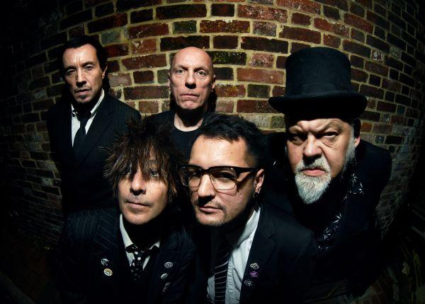 The Cravats