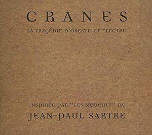 Cranes - La Tragedie...