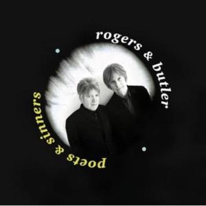 Rogers & Butler-Poets & Sinners