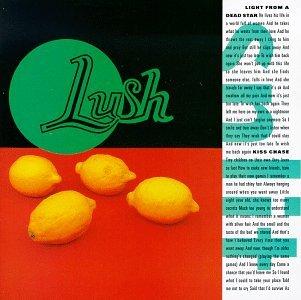 Lush - Split