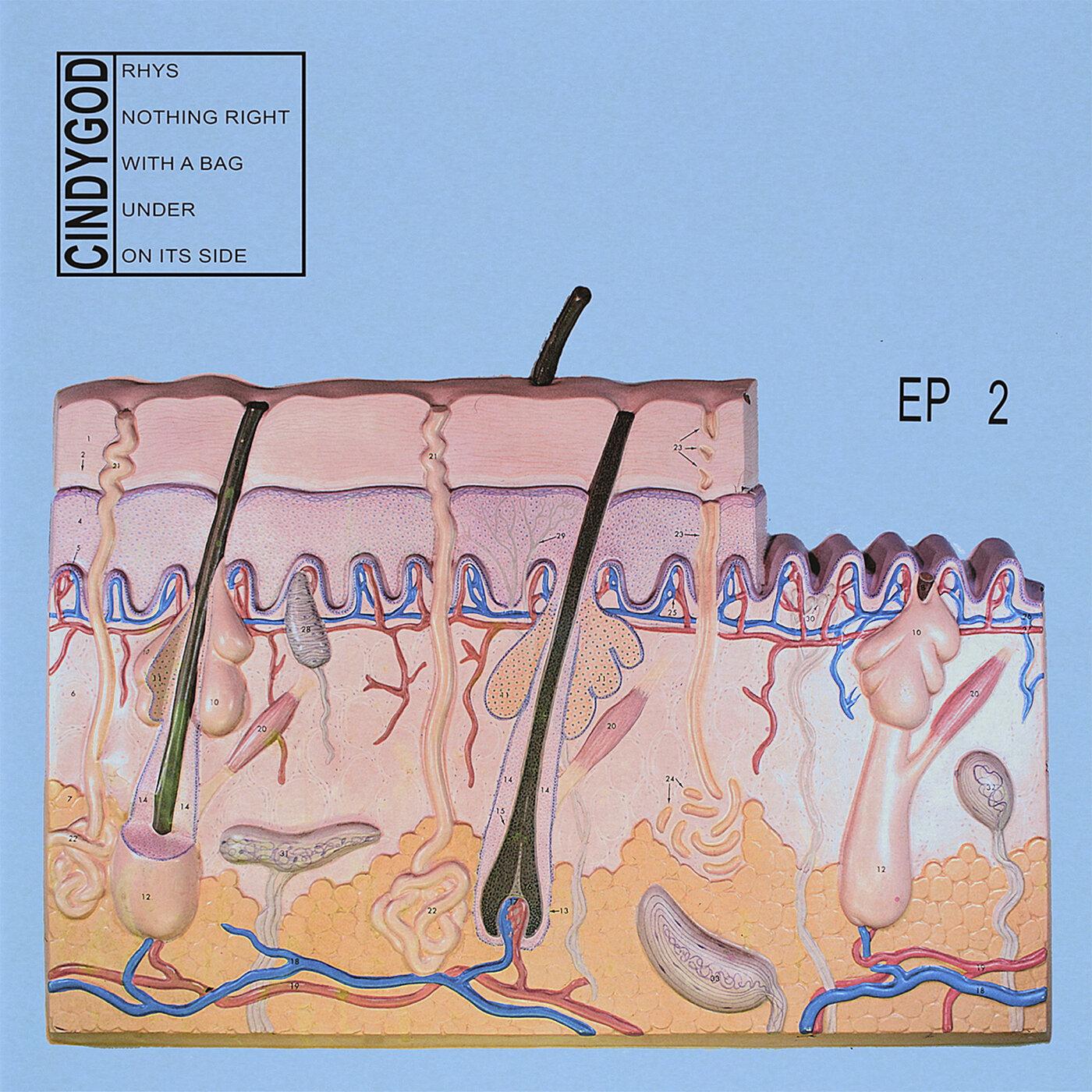 cindygod - EP2
