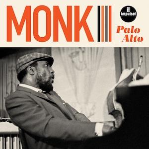 Monk Palo Alto