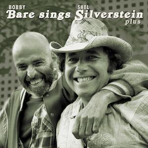 Bobby Bare Shel Silverstein