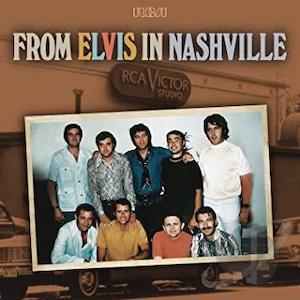 Elvis Presley Nashville